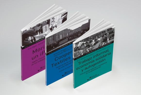 Biblioteca Economía de los Trabajadores
