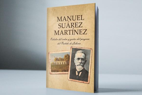 Manuel Suarez Martínez